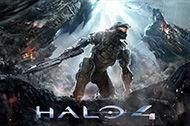 Halo 3, Halo 3: ODST, Halo 4, og Halo: CE Anniversary på vej til Xbox One