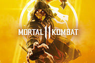 Mortal Kombat 11 ude i dag