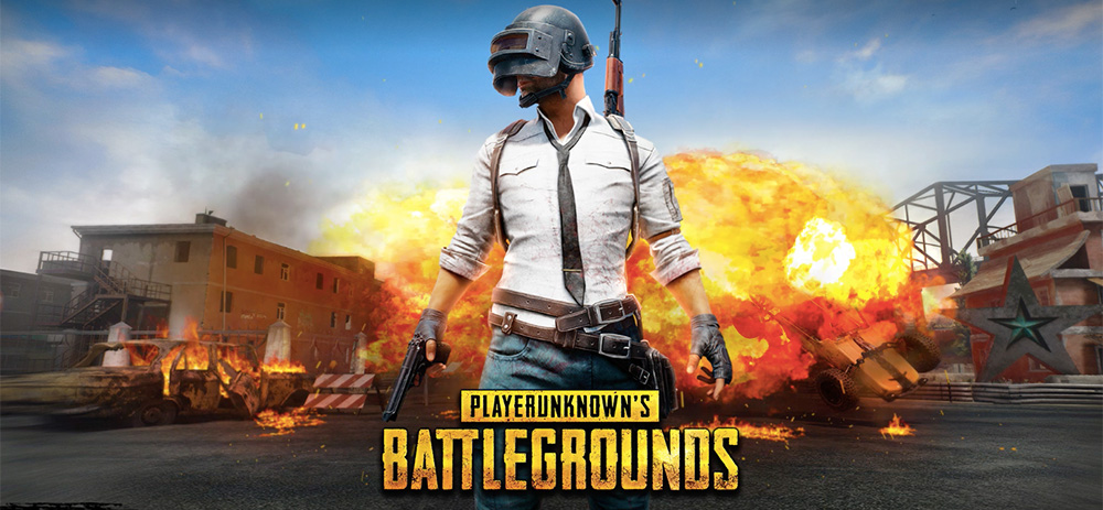 PlayerUnknown's Battlegrounds nu ude eksklusivt på Xbox One