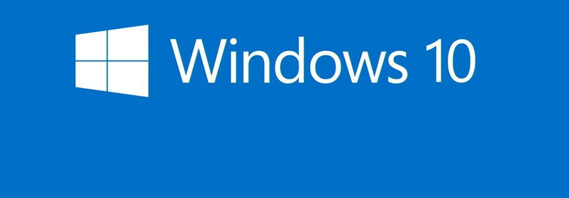 Windows 10 på Xbox One