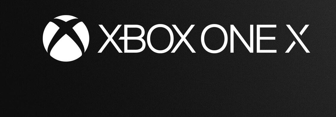 Forudbestil din Xbox One X nu