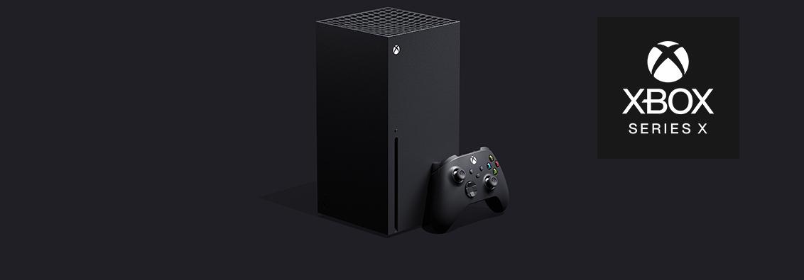 Xbox Series X annonceret