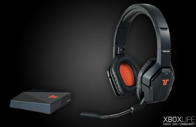 Tritton Primer wireless headset