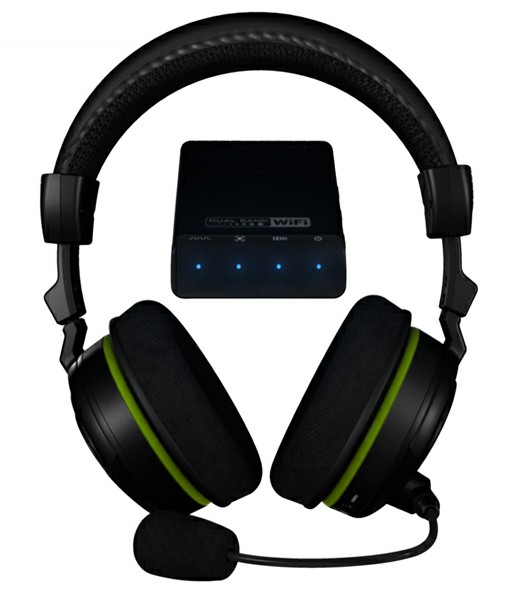 Turtle Beach Ear Force X42 headset til Xbox 360