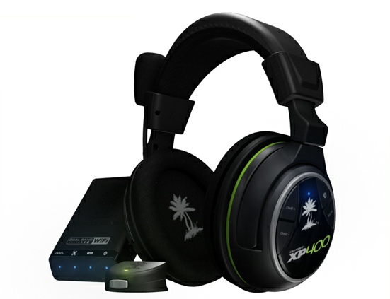 Turtle Beach XP400 headset