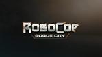 Robocop: Rogue City - teaser trailer