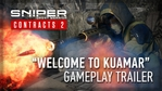 Sniper Ghost Warrior Contracts 2 - Welcome to Kuamar