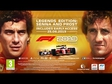 F1 2019 - Legends Edition: Senna and Prost reveal trailer