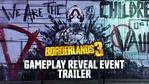 Borderlands 3 Gameplay trailer