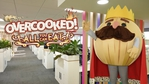 Overcooked! All You Can Eat - Announcement trailer