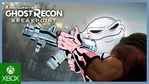 Tom Clancy's Ghost Recon Breakpoint: Big Bad Wolves Fairy Tales