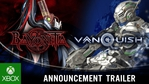 Bayonetta & Vanquish 10th Anniversary Bundle