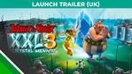 Asterix & Obelix XXL 3 launch trailer