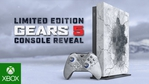 Xbox One X Gears 5 Limited Edition bundle