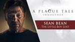 A Plague Tale: Innocence - The Little Boy Lost trailer