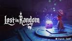 Lost in Random - Official teaser trailer