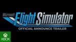 Microsoft Flight Simulator - E3 2019 - Announce Trailer