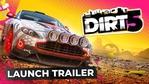 DiRT 5 - Launch trailer