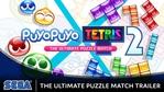 Puyo Puyo Tetris 2 - Ultimate Puzzle Match trailer