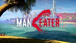 Maneater launch trailer