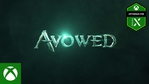 Avowed - official announcement trailer