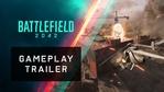 Battlefield 2042 - Official Gameplay trailer