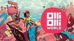 OlliOlli World - Official Reveal trailer
