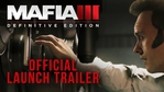 Mafia III: Definitive Edition - launch trailer