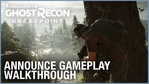 Ghost Recon Breakpoint - official gameplay