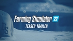 Farming Simulator 22 is coming