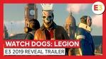 Watch Dogs: Legion reveal trailer