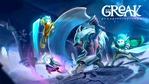 Greak: Memories of Azur Announcement Trailer