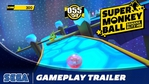 Super Monkey Ball: Banana Blitz HD gameplay trailer