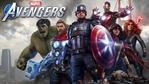 Marvel's Aventers - launch trailer