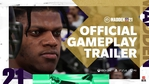 Madden NFL 21 - Official Reveal trailer