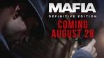Mafia: Definitive Edition - launch trailer