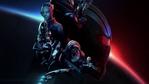 Mass Effect: Legendary Edition - teaser trailer