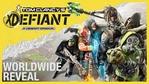 Tom Clancy's XDefiant - reveal trailer