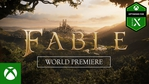 Fable - Official announce trailer