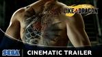 Yakuza: Like a Dragon Cinematic Trailer