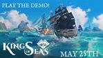 King of Seas - Release Date trailer