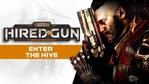 Necromunda Hired Gun - Enter the Hive trailer