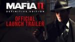Mafia II: Definitive Edition - launch trailer