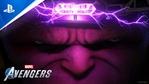 Marvel's Avengers - The MODOK Threat trailer