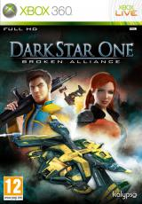 DarkStar One – Broken Alliance