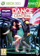 Kinect anmeldelse: Dance Central