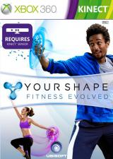 Your Shape - Fitness Evolved (Kinect)