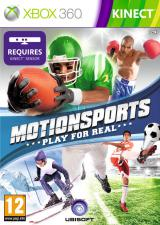 Motionsports – Play for real (Kinect)