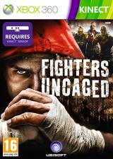 Fighters Uncaged (Kinect)
