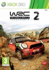 WRC FIA World Rally Championship 2